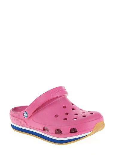 Retro Clog Kids' Unisex Çocuk Sandalet Crocs